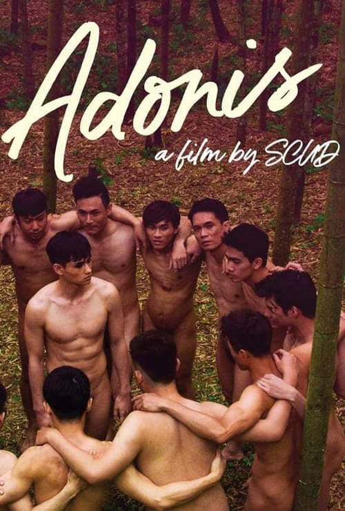 Thirty Years of Adonis