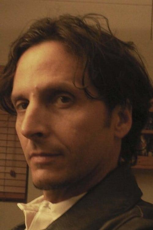 Mark Garbarino