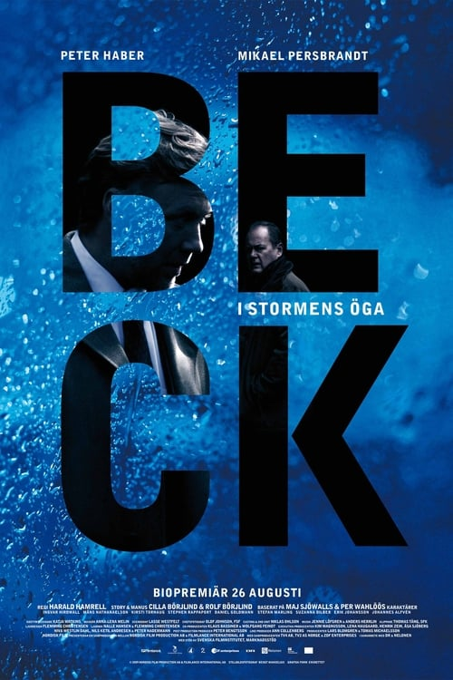 Beck 25 - The Eye of the Storm