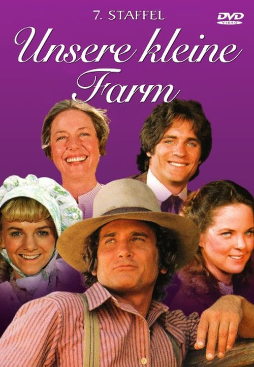 Watch The Little House on the Prairie Season 7 in English Online Free
