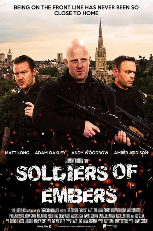 Soldiers of Embers