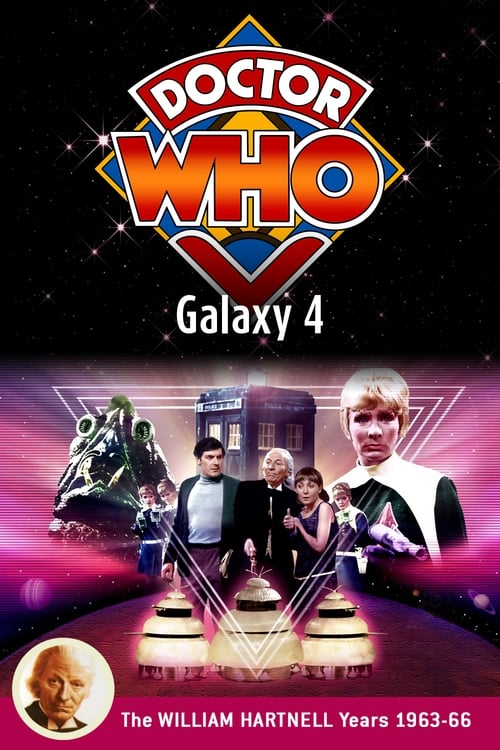 Doctor Who: Galaxy 4