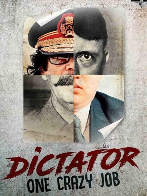 Dictator: One Crazy Job