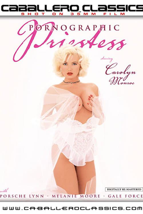 Pornographic Priestess