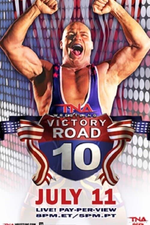 TNA Victory Road 2010