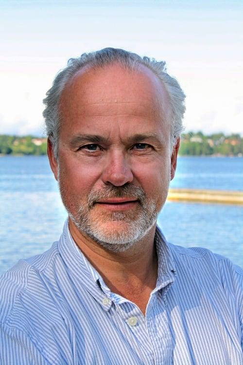Fredrik Dolk