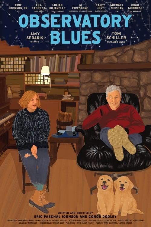 Observatory Blues