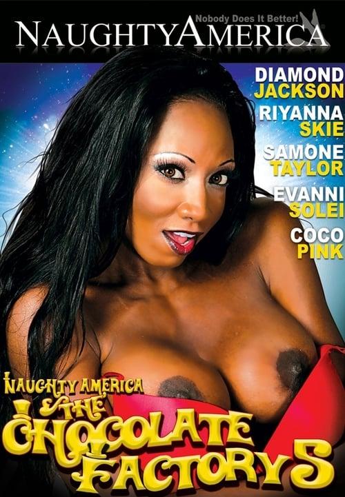 Naughty America & the Chocolate Factory 5