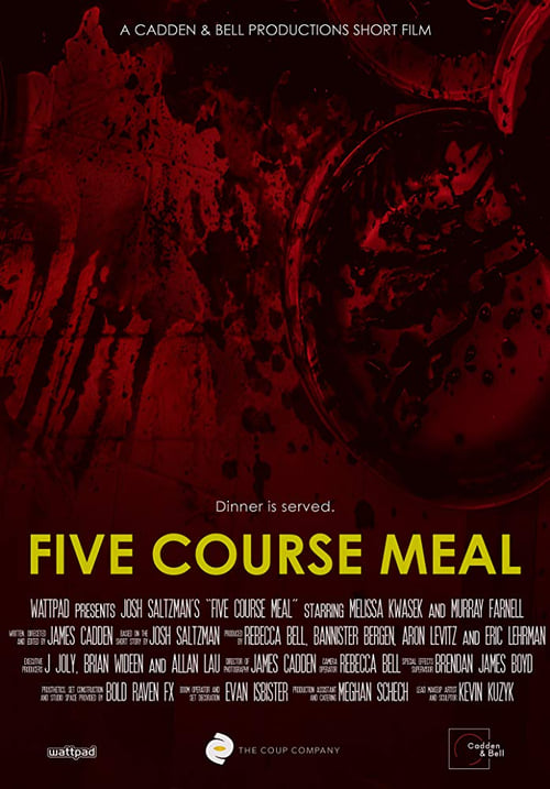 Five Course Meal
