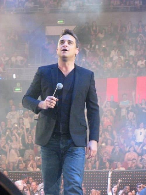 Robbie Williams - Live In Berlin