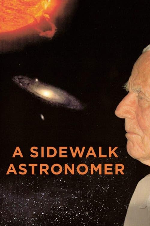 A Sidewalk Astronomer