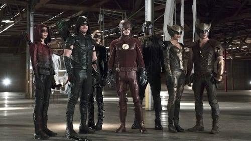 Watch Arrow S4E8 in English Online Free | HD
