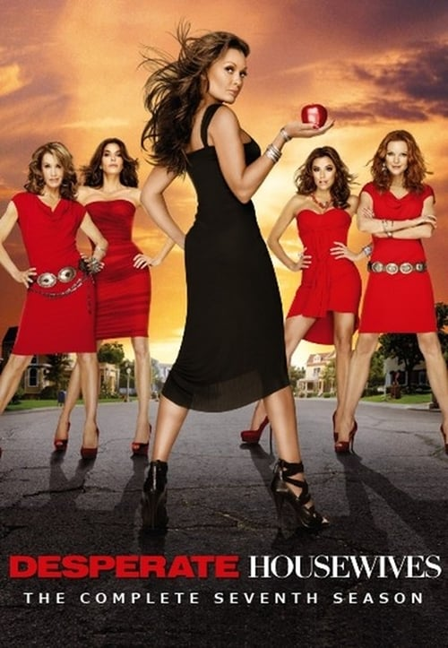 Watch Desperate Housewives Season 7 in English Online Free