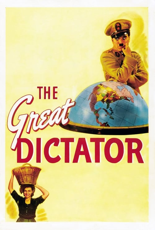 The Great Dictator (1940-10-15)