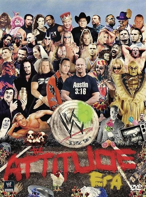 WWE: The Attitude Era