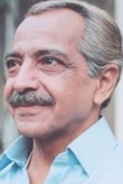 Hossein Kasbian