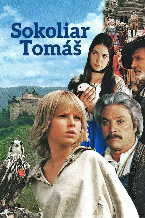 Tomáš and the Falcon King