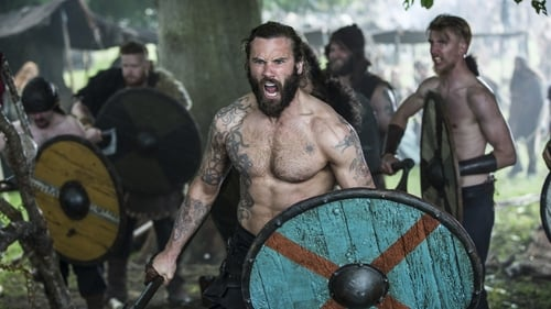 Watch Vikings S3E8 in English Online Free | HD
