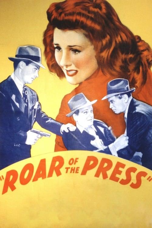 Watch Roar of the Press Full Movie Download