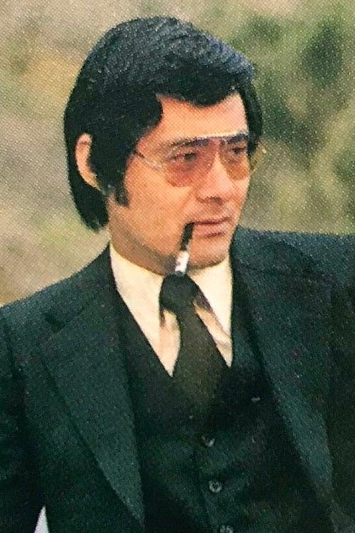 Akira Hamada
