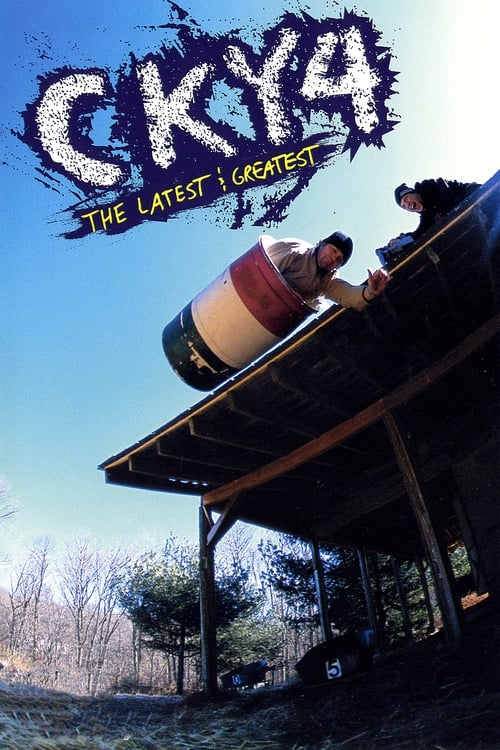 CKY 4 The Latest & Greatest