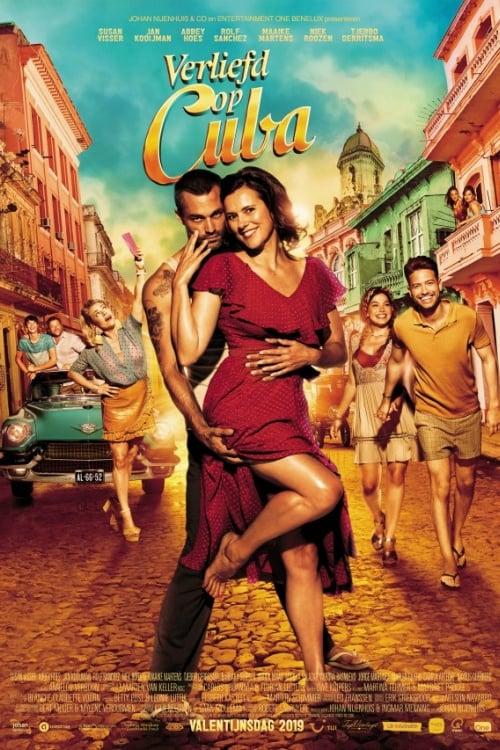 Loving Cuba