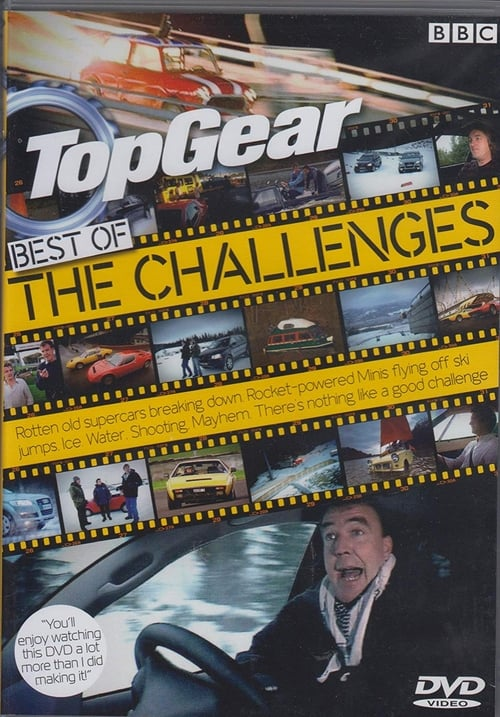 Top Gear - Best of the Challenges
