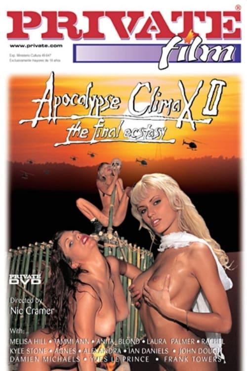 Apocalypse Climax 2: The Final Ecstasy