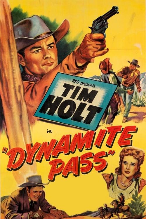 Dynamite Pass