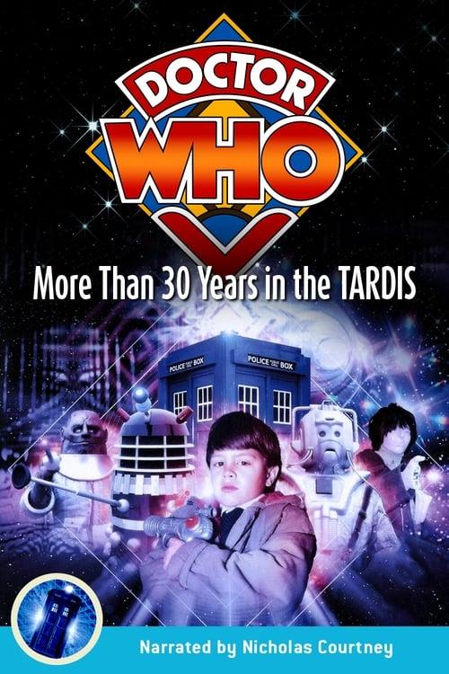 30 Years in the TARDIS