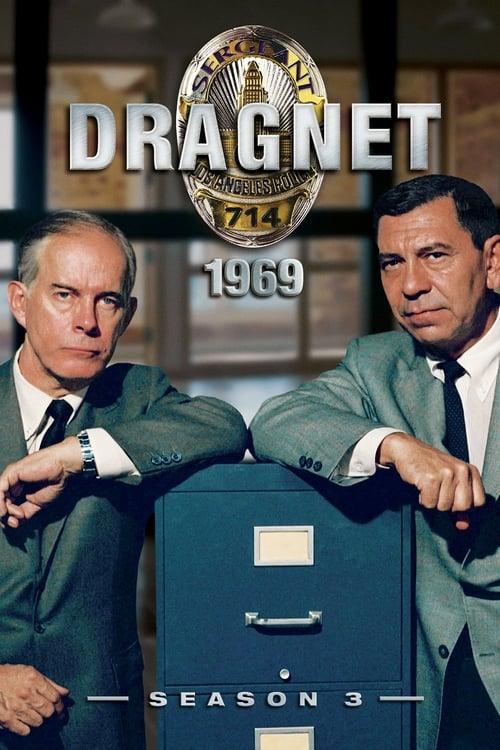 Dragnet 1969