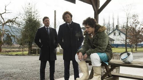 Watch Supernatural S12E18 in English Online Free | HD