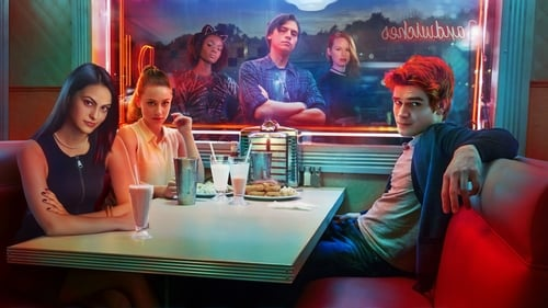 Riverdale Season 1 Episode 13 : Chapter Thirteen: The Sweet Hereafter