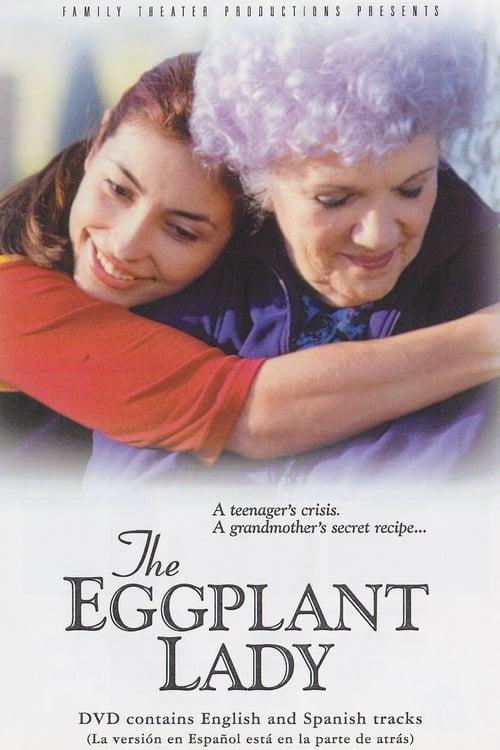 The Eggplant Lady