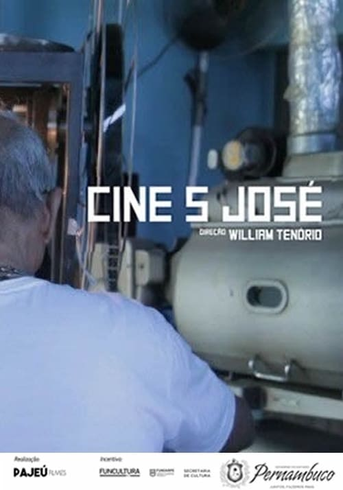 Cine S. José