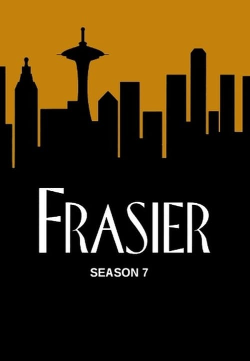 Watch Frasier Season 7 in English Online Free
