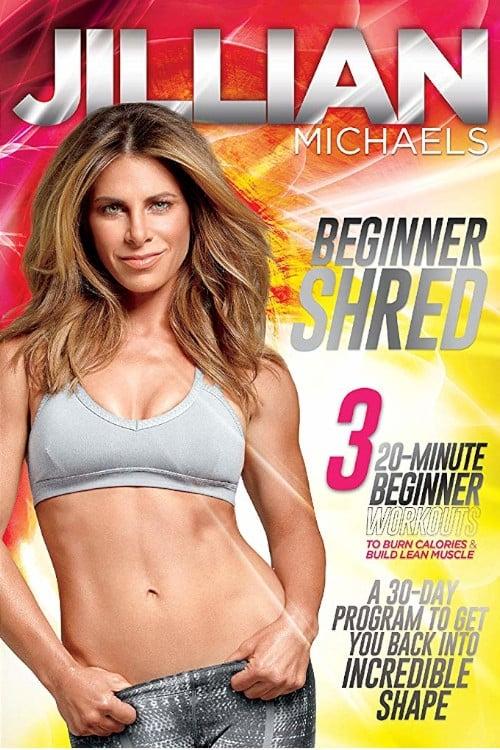 Jillian Michaels Beginner Shred - Workout 1 stream movies online free