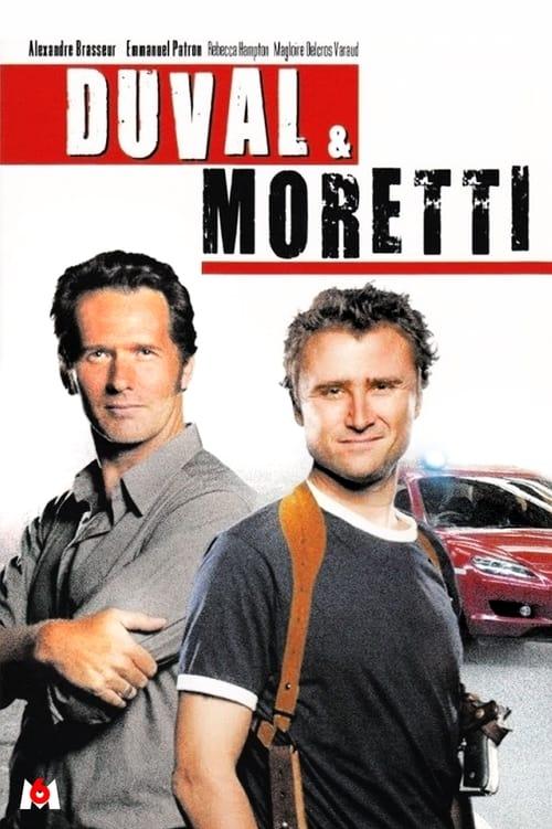 Duval and Moretti