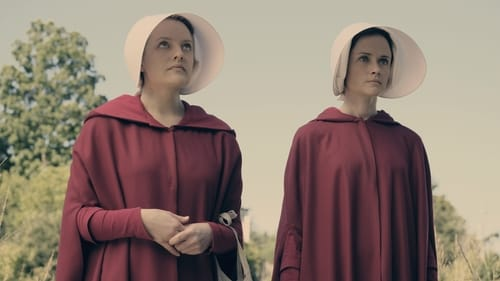 The Handmaid's Tale Season 2
