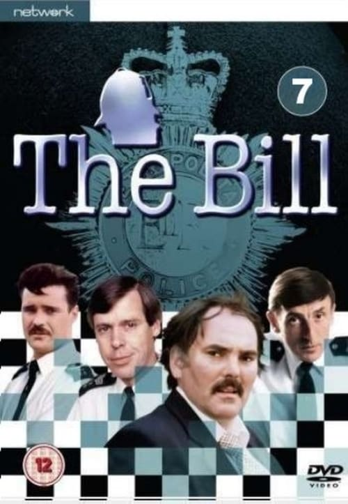 Watch The Bill Season 7 in English Online Free