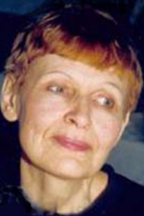 Natalya Ryazantseva