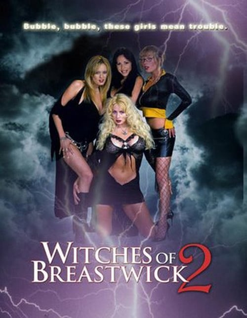 The Witches of Breastwick 2 Online