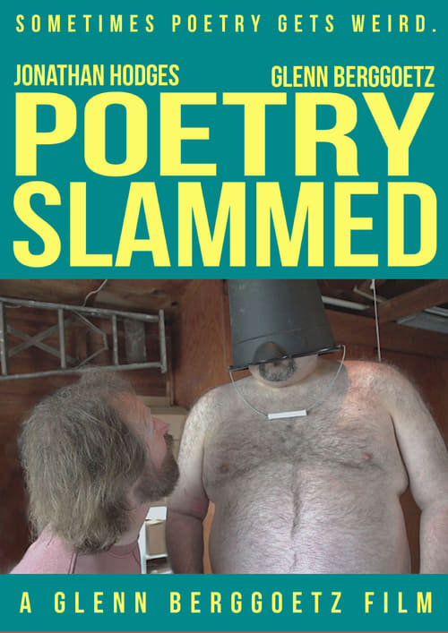 Poetry Slammed
