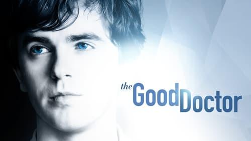The Good Doctor Season 1 Episode 17 : Smile