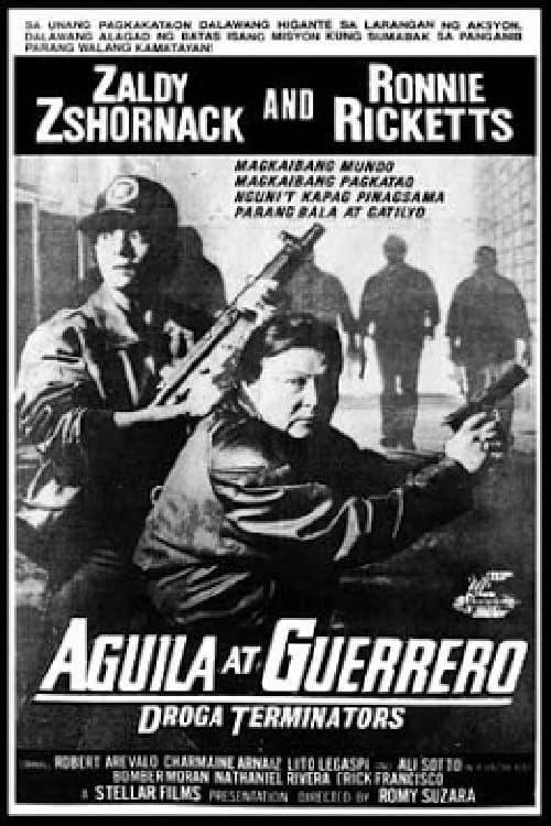 Aguila At Guerrero