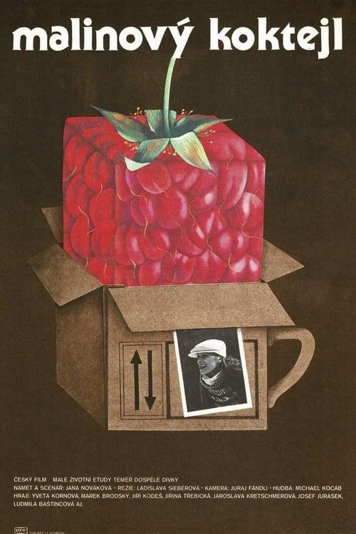 Raspberry Coctail