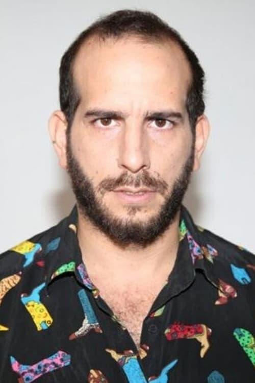 Nico García