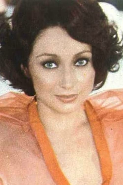 Monica Strebel