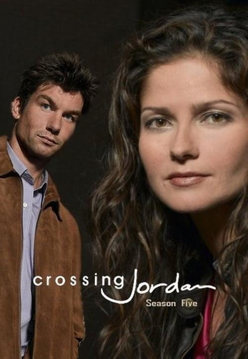 Watch Crossing Jordan Season 5 in English Online Free