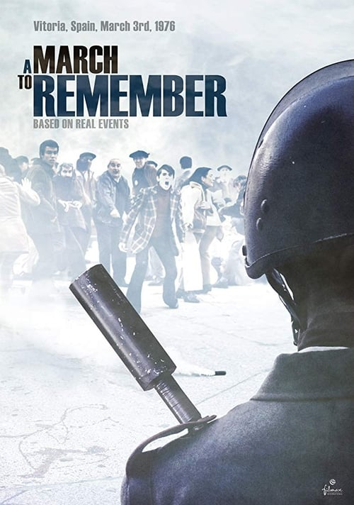A March to Remember